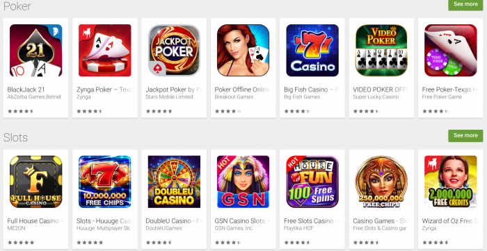 Google Play real money restrictions look set to be relaxed in other countries too