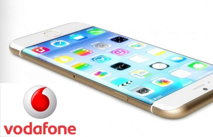 Vodafone release iPhone X contract prices