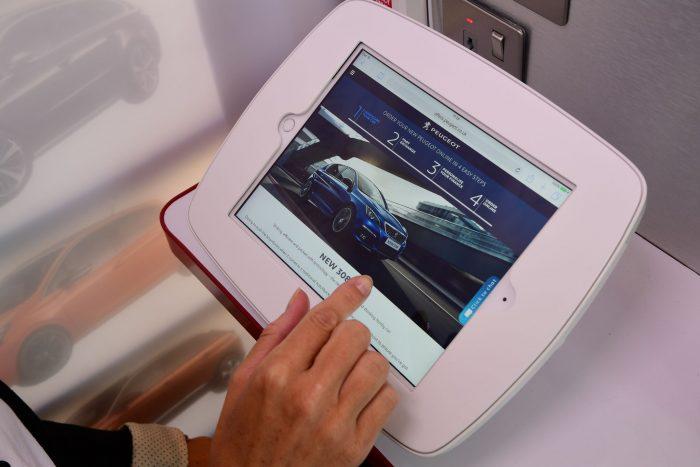 WSD   iPad