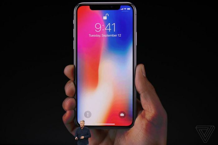 More iPhone X contract deals