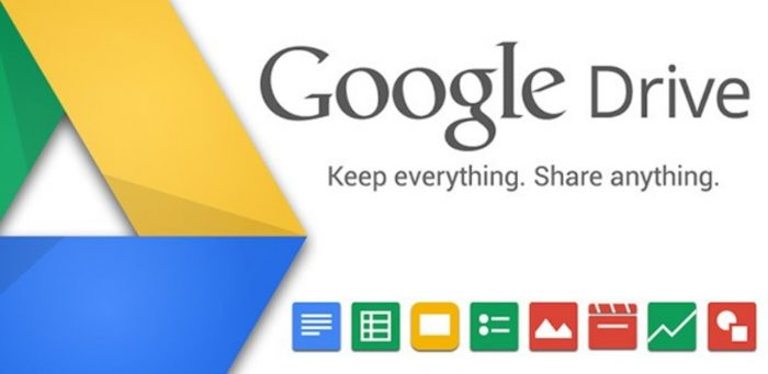 Google Drive App for PC/Mac to shut down next March