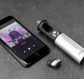 Avanca introduce the True Wireless Minim Earbuds