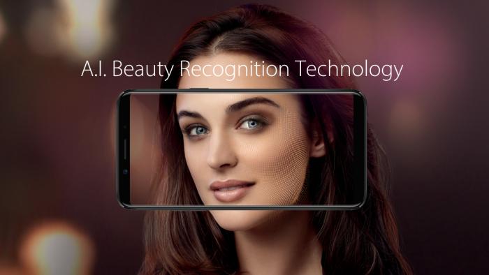 3. A.I. Beauty Recognition Tech
