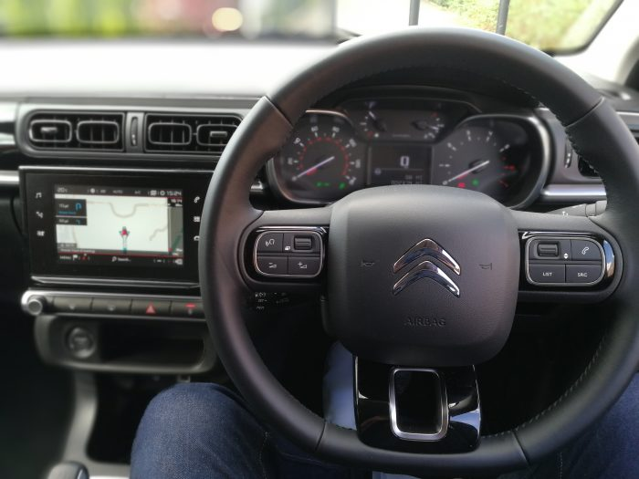 Citroën C3   Review
