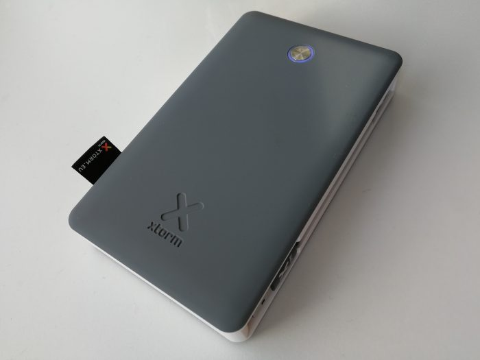 Xtorm XB202 Power Bank   Review