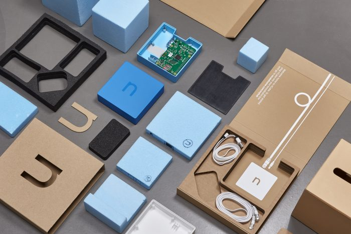 nCube   Making your Smart Home, Simple!