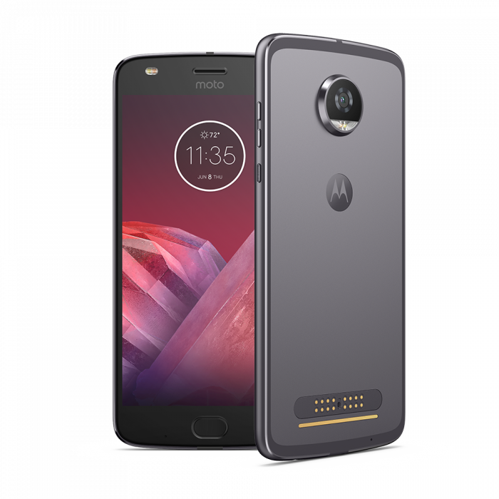 Voda to carry the Moto Z2 Play