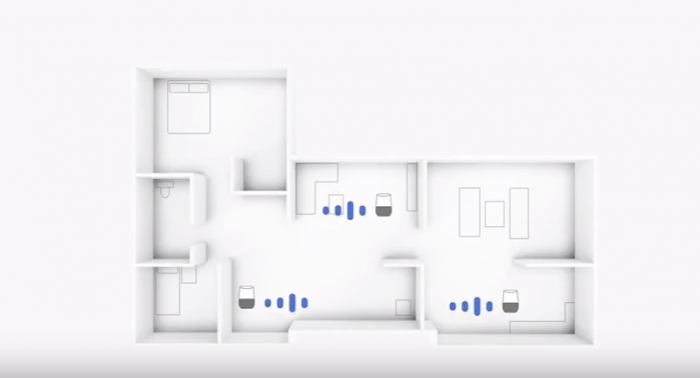 home multiroom
