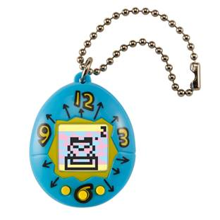 The Tamagotchi returns!