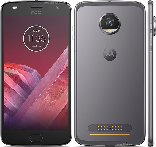 Motorola Moto Z2 Play now available on Vodafone