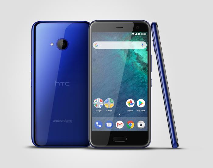 HTC U11 life 3V SapphireBlue17Oct13