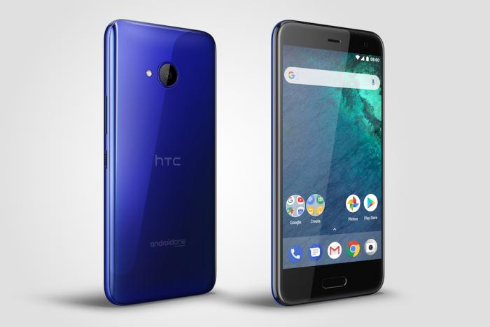 HTC launch the HTCU11+andHTC U11 Life.