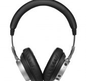 MS301 Bluetooth Headphones with AptX Low Latency