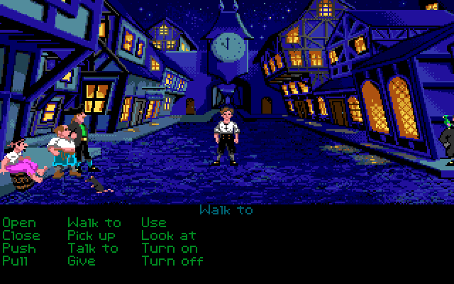 My love for Monkey Island has returned..