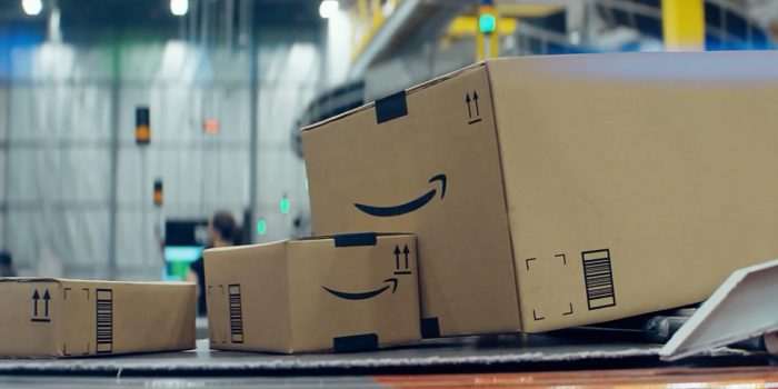 Amazon open box offers could see you saving a few quid