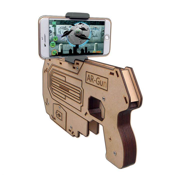 Christmas Gift Idea   AR Blaster Gun