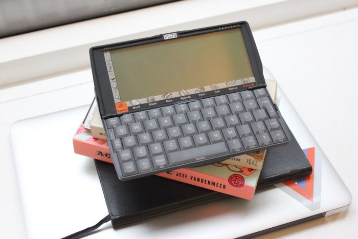 Anyone remember Psion?