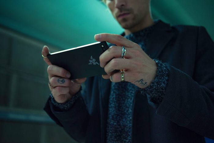 Razer Unveil the Razer Phone and it is coming very soon