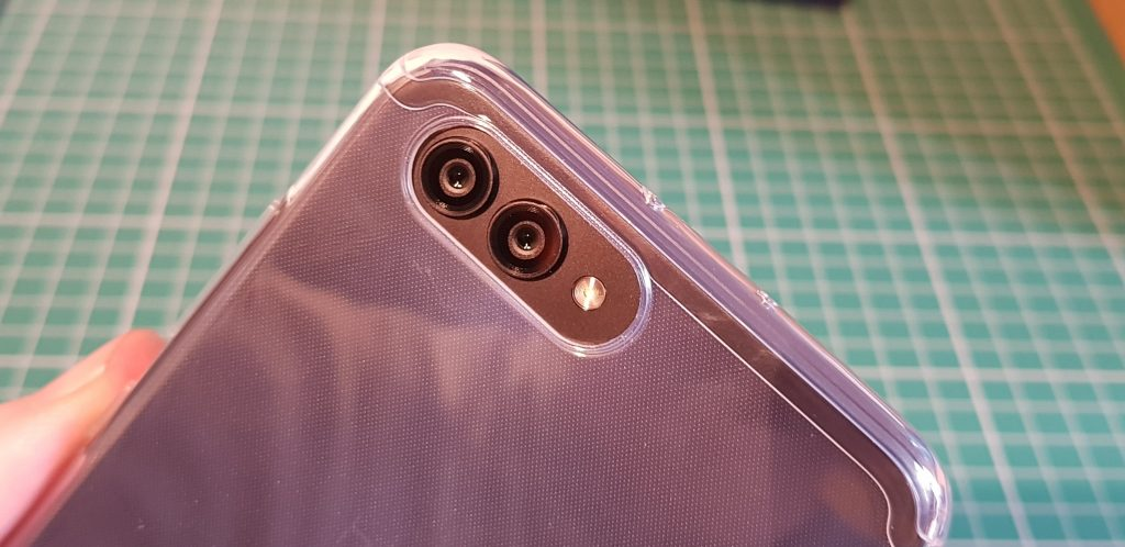 Honor View 10 photo special