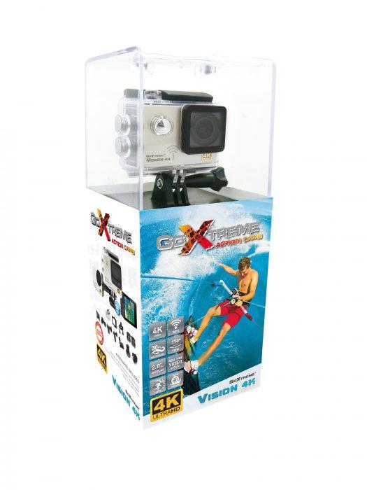 GoXtreme Vision 4K Box 1
