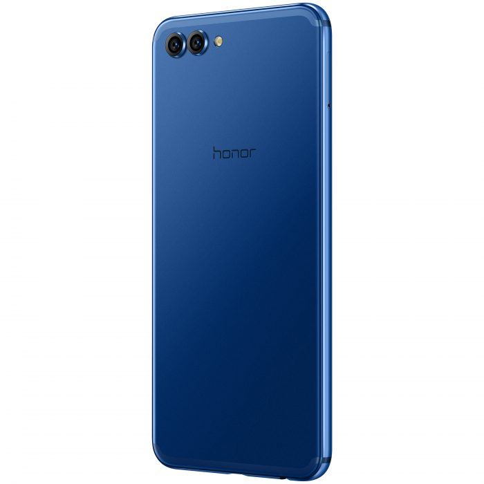 (Update) Welcome your new look. The Honor View 10