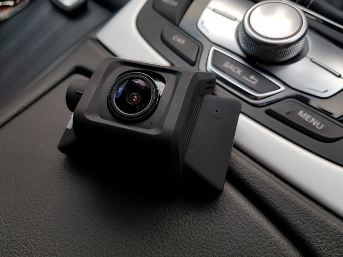 Zeepin Dashcam   Review