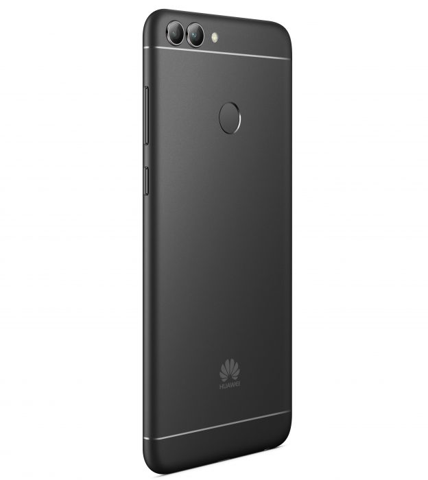 Huawei P smart coming to the UK, and exclusively to Vodafone