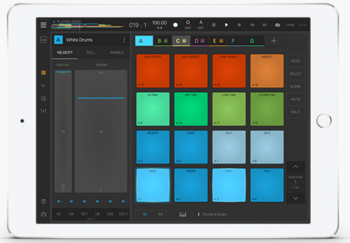BeatMaker 3   Free now! But be quick!