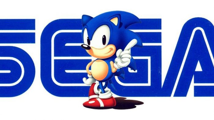 Sega take a slightly different direction..
