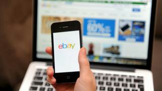 PayPal no longer eBays first payment choice