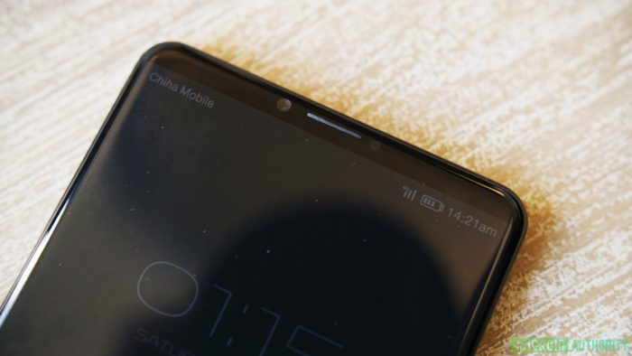 Huawei P20 Spotted?