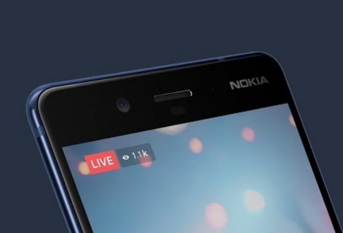 #MWC2018   Nokia live stream