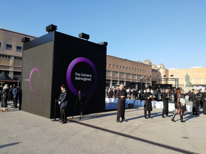 #MWC2018 Samsung Unpacked   Our live coverage