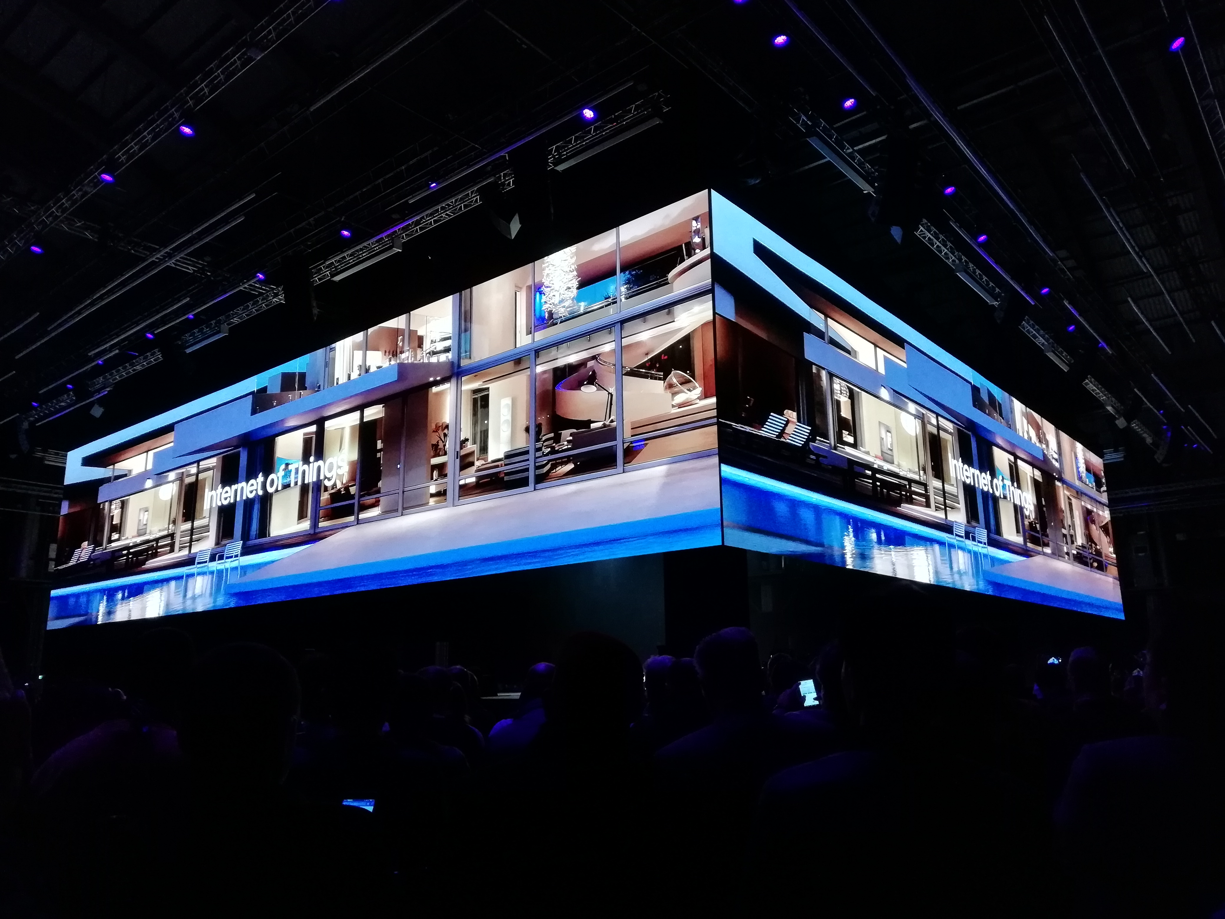 how to watch samsung unpacked live stream