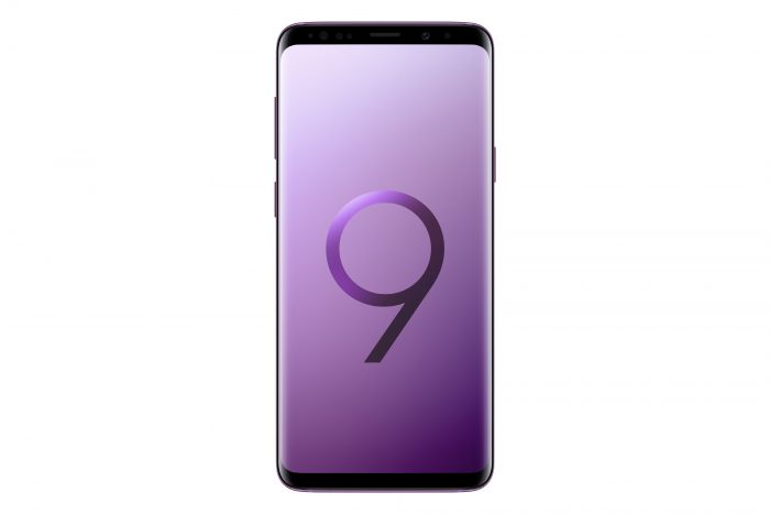 #MWC18   Samsung Galaxy S9 and S9+ go official