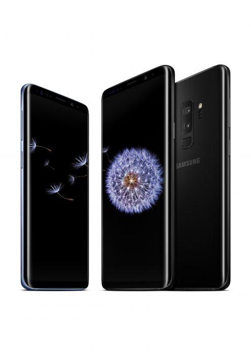 Samsung Galaxy S9 S92