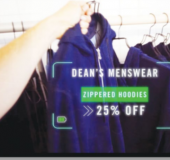 #MWC18   Vuzix Blade hands on