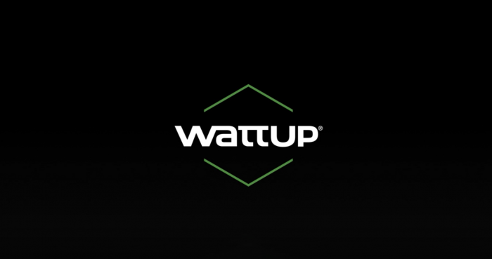 wattup logo