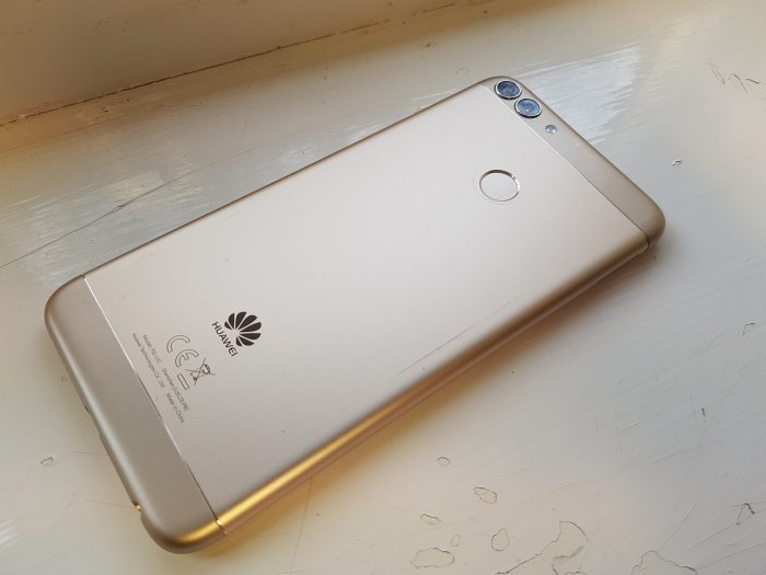 The Huawei P smart   Review
