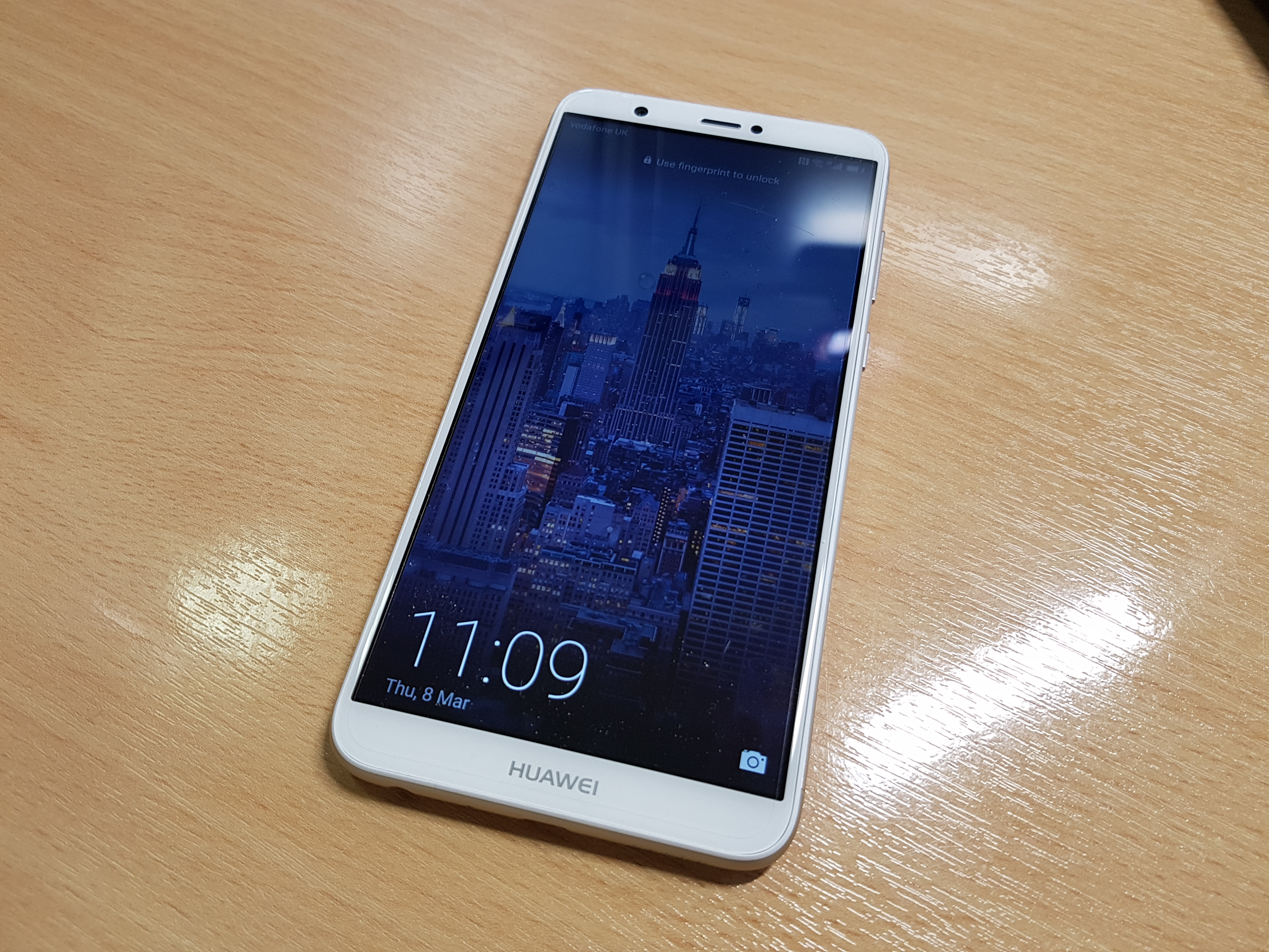 The Huawei P Smart Review Coolsmartphone