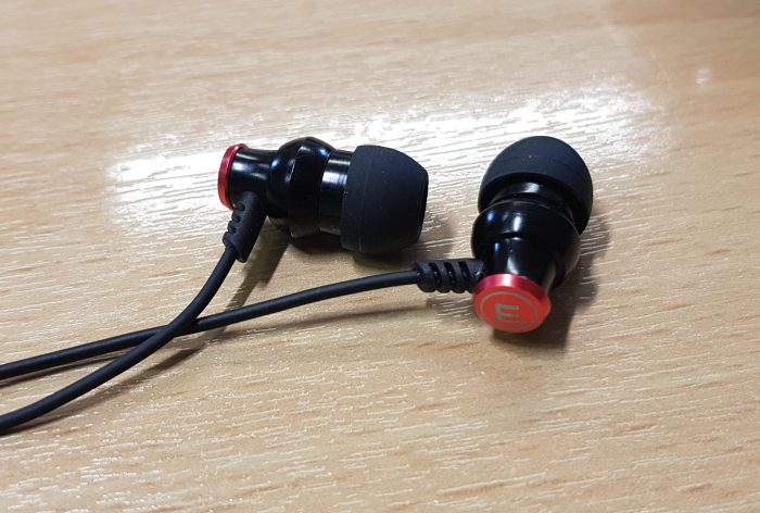 Brainwavz Delta In Ear Earbuds   Review