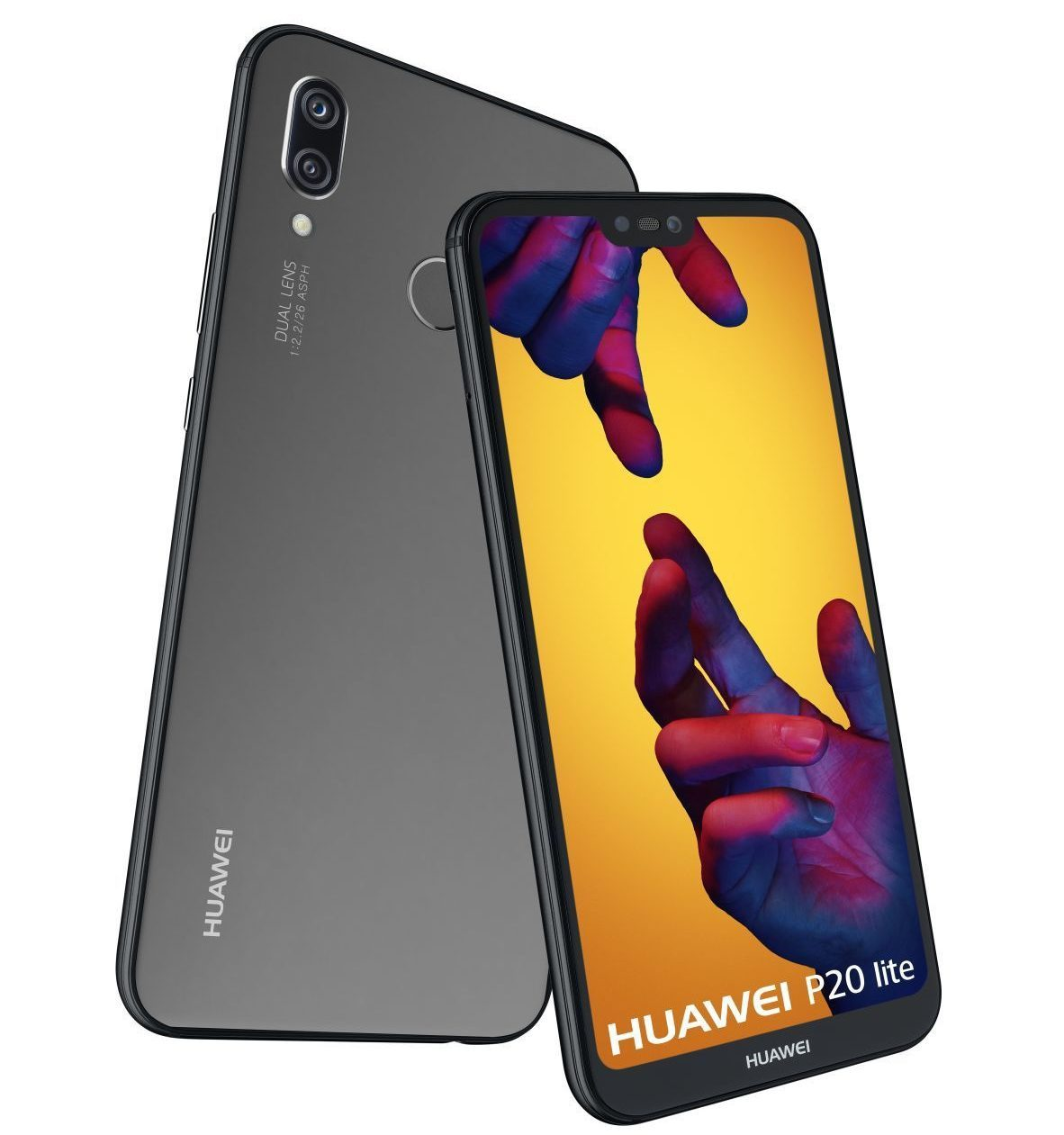 Huawei P20 Lite Handbuch