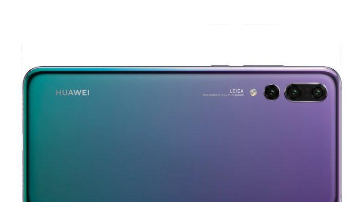 Huawei P20 Pro 02twilight