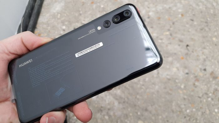 Porsche Huawei Mate RS launched