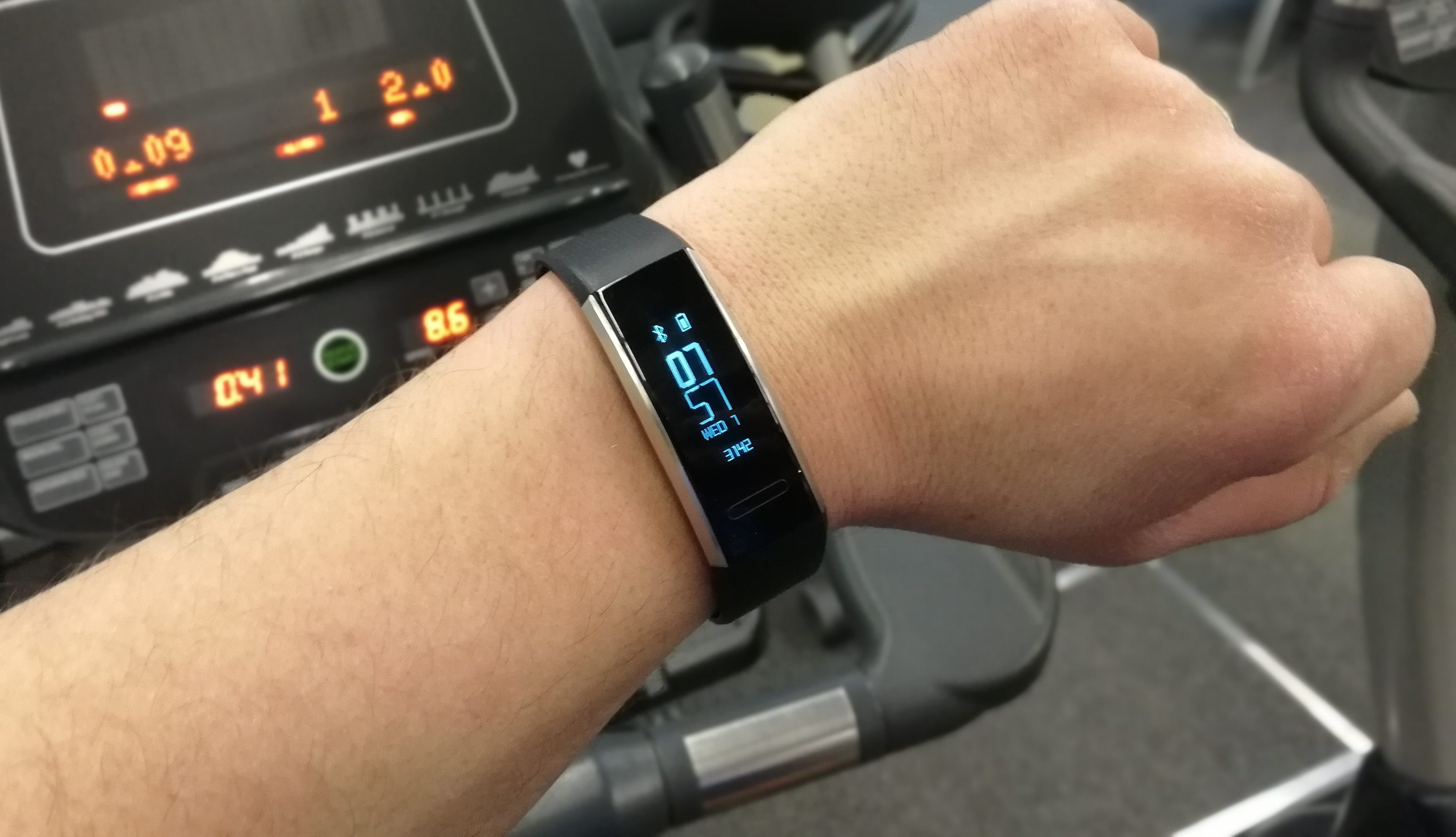 Huawei Band 2 Pro Fitness Tracker - Review - Coolsmartphone