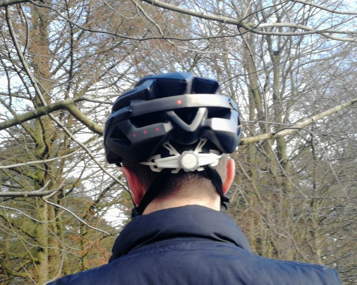 Livall Smart Helmet   Review