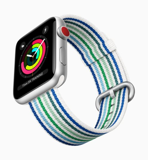 Apple Education Event   28th March 2018