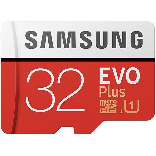Samsung 32GB MicroSD Card   Proper cheap
