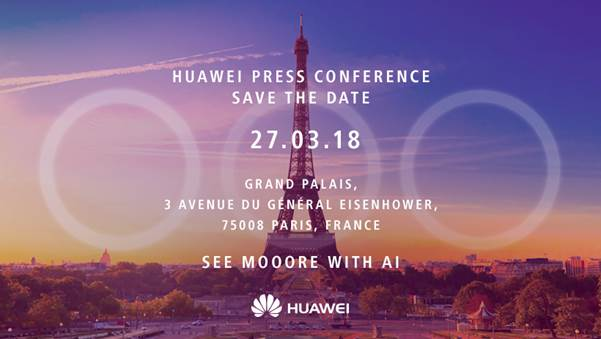 BREAKING   Vodafone confirm Huawei P20, Huawei P20 lite and Huawei P20 Pro
