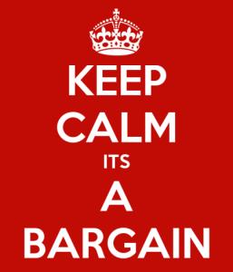 Xiaomi Bargains